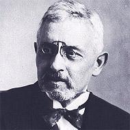 シュミット、 フローラン(1870-1958)