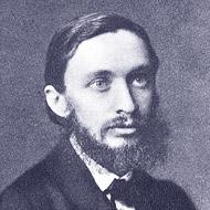 ゲッツ、ヘルマン(1840-1876)