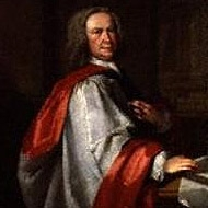 Pepusch , Johann Christoph (1667-1752)