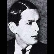 モソロフ、アレクサンドル(1900-1973)