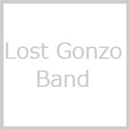 Lost Gonzo Band