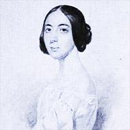 ヴィアルド、ポーリーヌ(1821-1910)
