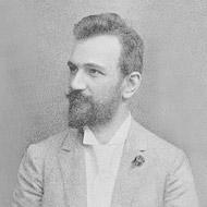 フェルステル(1859-1951)