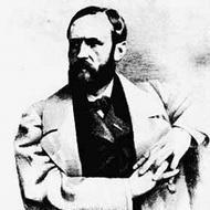 ���t�F�r���[�������F���i1817-1869�j