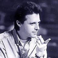 リーバーソン、ピーター(1946-2011)