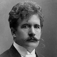 ハルヴォルセン、ヨハン(1864-1935)