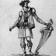 Peri , Jacopo (1561-1633)