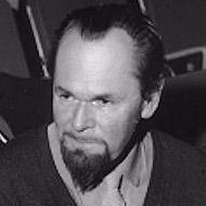 �T�[���A�n���t���[ (1915-1982)