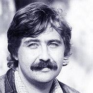 ゴダール、ヴラディミール(1956-)