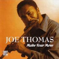 Joe Thomas