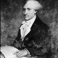 ベック、フランツ・イグナツ(1734-1809)