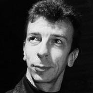 トゥール、エリッキ=スヴェン(1959-)