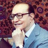 Mohamed Abdel Wahab