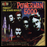 Powerman 5000 (Pm 5k)