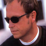 Mark King (Level 42)