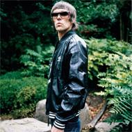Ian Brown