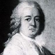 バッハ、ヨハン・ルートヴィヒ(1667-1731)