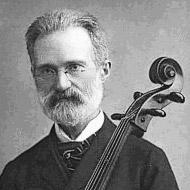 ピアッティ、アルフレード(1822-1901)