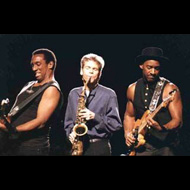 David Sanborn & Friends