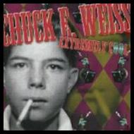 Chuck E Weiss