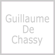 Guillaume De Chassy
