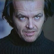 Nicholson / Kubrick