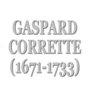 コレット, ガスパール(1671?-1733)