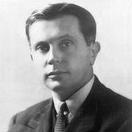 Dukelsky (1903-69) *cl*