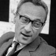 Haubenstock-ramati , Roman (1919-1994)