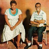 Louis Armstrong / Ella Fitzgerald