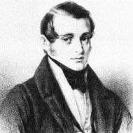 ブルクミュラー、ノルベルト(1810-1836)