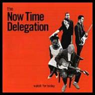 Now Time Delegation