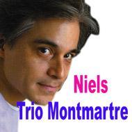 Trio Montmartre