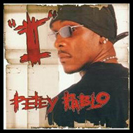 Petey Pablo