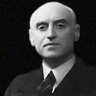 デ・サバタ (1892-1967)