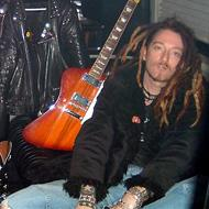 Ginger (Wildhearts)