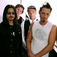 Audioslave