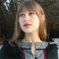 Joanna Newsom