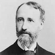 デュボワ(1837-1924)