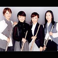 Lynx (Flute Ensemble)
