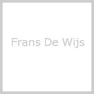 Frans De Wijs