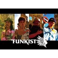 FUNKIST tour 2017『BORDERLESS』