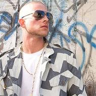 Collie Buddz