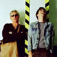 Paul Weller / Graham Coxon