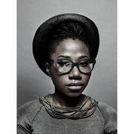 Asa (Nigerian Soul Singer)