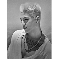 Tae Yang (SOL from BIGBANG)