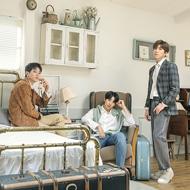 U-KISS 初のソロ&ユニット曲アルバムをリリース