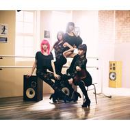 Miss A