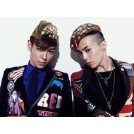 GD&TOP (from BIGBANG)