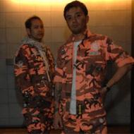 Modewarp (Ko Kimura & Kazuaki Noguchi)